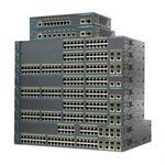Catalyst 2960G-48TC - switch - 44 ports - managed - rack-mountable