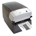 Cognitive Solution C Series Cxi - Label printer - thermal transfer - Roll (4.65 in) - 300 dpi - up to 480 inch/min - parallel, USB, LAN, serial CXT4-1300