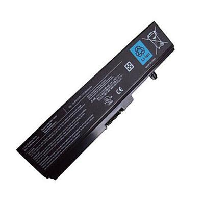 ToshibaPrimary Battery Pack - notebook battery - Li-Ion - 5600 mAh(PA3780U-1BRS)