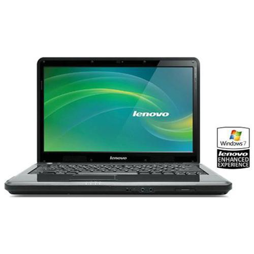 "Lenovo G450 Intel Pentium T4300 2.10GHz Notebook - 4GB RAM, 320GB SATA HDD, 14.0"" WXGA TFT LED Display, DVD±RW, 10/100 Ethernet"