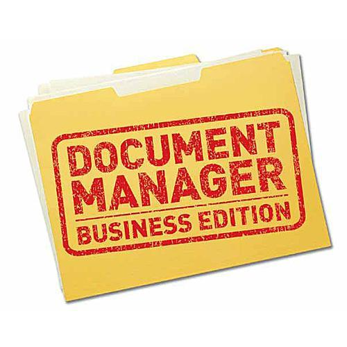 Document Logistix Document LogistiX Document Manager – Business Edition, 5 additional user license