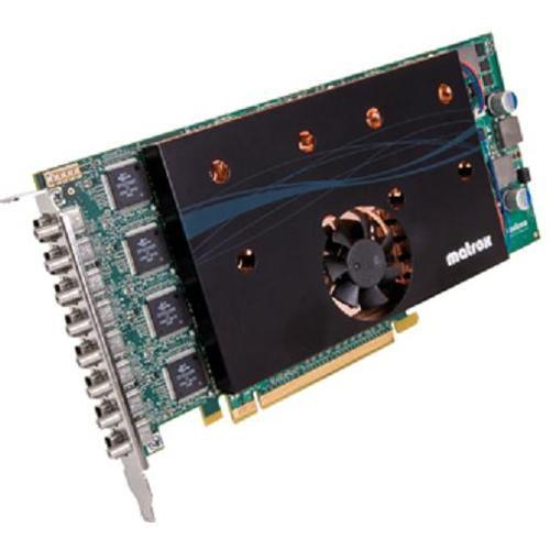 Matrox Multi-Display Octal Graphics Card PCIe x16
