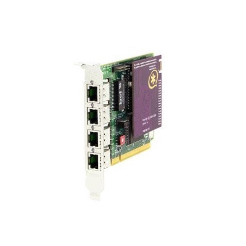 Comstor DIGIUM PCI (4) SPAN DIGITAL T1/E1/J1/PR