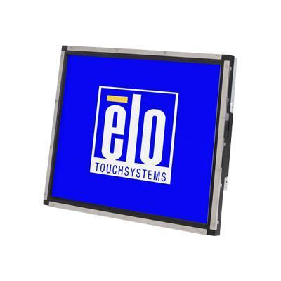 ELO TouchSystems Entuitive 3000 Series 1939L - LCD monitor - 19
