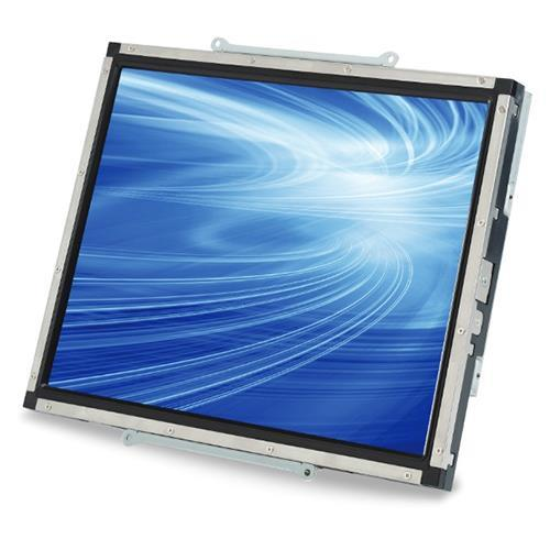 ELO Touch Solutions Open-Frame Touchmonitors 1537L SecureTouch - LCD monitor - 15""