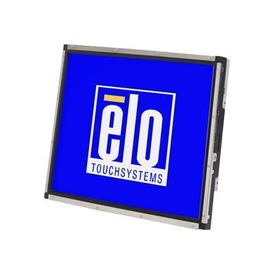 ELO TouchSystems Entuitive 3000 Series 1739L - LCD monitor - 17