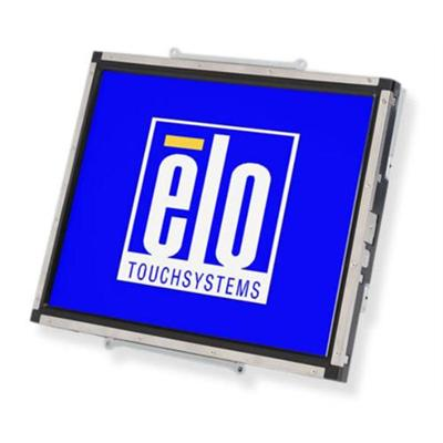 ELO TouchSystems 1537L - LCD monitor - 15