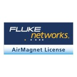 Fluke Networks AirMagnet Survey Pro - License - 1 user - Win, Mac - with AirMagnet Planner AM/A4018G