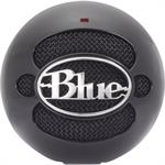 Snowball Microphones - Gloss Black