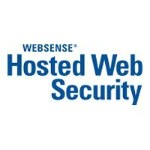 Websense Inc Hosted Web Security Gateway - 50-249 Users - 1 Year Renewal HWSG-B-CP12-R