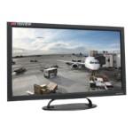 "TLM TLM4201 - LCD monitor - 42"" - 1920 x 1280 - 500 cd/m2 - 5000:1 - 6.5 ms - HDMI, DVI-D, VGA - speakers"