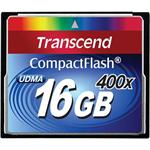 16GB 400X CompactFlash Memory Card
