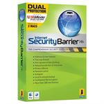 Internet Security Barrier X6 - Academic Dual Protection  - 2 seats licenses - 1 year protection included