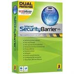 Internet Security Barrier X6 Dual Protection - from 1000 to 5000 seats licenses - 1 year protection included