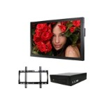 Digital Signage Bundle DS42-CIBW - LCD monitor