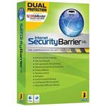 Internet Security Barrier X6 Dual Protection Upgrade - from 3 to 9 seats licenses - 1 year protection included