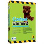 ContentBarrier X5 - from 350 to 499 seats license
