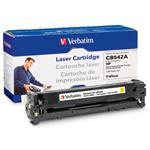 HP CB541A Cyan Remanufactured Laser Toner Cartridge
