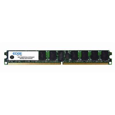 Edge Memory4GB (1X4GB) PC3-10600 DDR3 SDRAM DIMM 240-pin ECC Memory Module(PE224714)