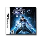 Star Wars The Force Unleashed II - Nintendo DS