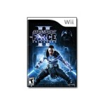 Lucas Arts Star Wars The Force Unleashed II - Wii 34163