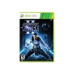 Star Wars The Force Unleashed II - Xbox 360