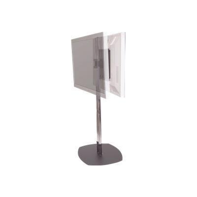 Premier MountsDual Floor Stand PSD-CS60B - stand(PSD-CS60B)