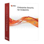 Enterprise Security for Endpoints Advanced - Maintenance (renewal) - 1 user - volume - 251-500 licenses - Linux, Win, NW
