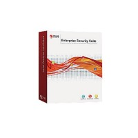 Trend Micro Enterprise Security Suite - Maintenance (renewal) - 1 user - volume - 251-500 licenses - Linux, Win, NW EARN0003