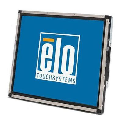 ELO TouchSystems 1937L - LCD monitor - 19