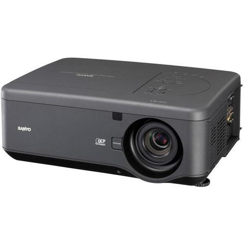 Sanyo 5200 Lumens True XGA Tabletop Multimedia Projector