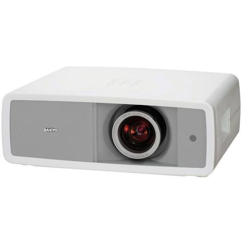 Sanyo 1200 Lumens 16:9 High Contrast Home Entertainment Projector