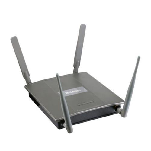D-Link Unified Wireless 11N Access Point Simultan Dual Band POE