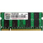 DDR2 - 2 GB - SO-DIMM 200-pin - 800 MHz / PC2-6400 - CL5 - 1.8 V - unbuffered - non-ECC - for ASUS C90