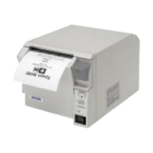 Epson TM T70 - receipt printer - monochrome - thermal line