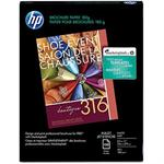 HP Inc. Inkjet Matte Brochure Paper - 8.5 x 11 in (150-sheet) CH016A
