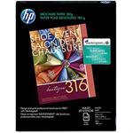 Inkjet Brochure Paper - Matte paper - Letter A Size (8.5 in x 11 in) - 180 g/m² - 150 sheet(s) - for Deskjet 3054A J611c, 3054A J611d; Officejet 4500 G510a, 4500 Wireless G510n, 4630