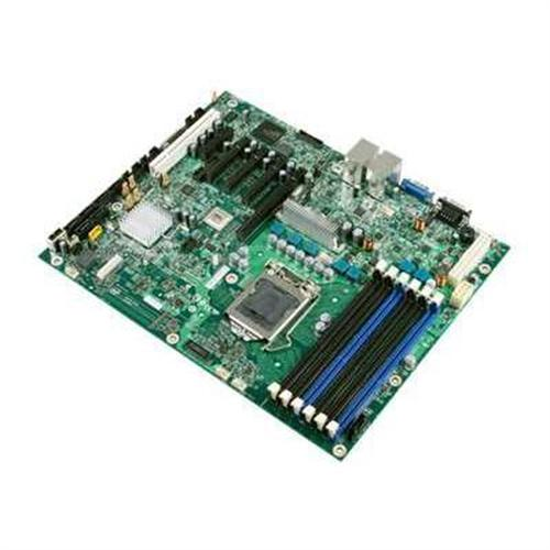 Intel Server Board S3420GPV - motherboard - ATX - LGA1156 Socket - i3420