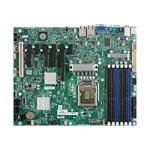 SUPERMICRO X8SIA - Motherboard - ATX - LGA1156 Socket - i3400 - 2 x Gigabit LAN - onboard graphics