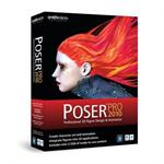 Poser Pro 2010 - Box pack - 1 user - Win, Mac