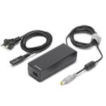 Lenovo IdeaPad 65W AC Adapter - Power adapter - 65 Watt - for G430; G45X; G530; G55X; IdeaPad U350; U450; U550; Y330; Y430; Y450; Y530; Y550; Y650 45K2225