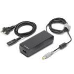 IdeaPad 65W AC Adapter - Power adapter - 65 Watt - for G430; G45X; G530; G55X; IdeaPad U350; U450; U550; Y330; Y430; Y450; Y530; Y550; Y650