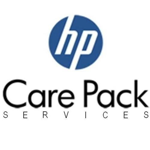 HP 3-year House Call  with 3-day Response Onsite Support for HP brand Presario Notebook