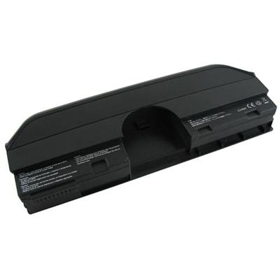 High-Capacity Lithium-Ion Notebook Battery for Dell Latitude/Precision