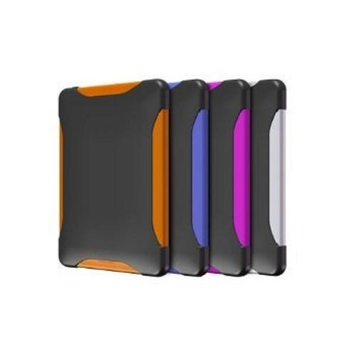 MarBlue SPORT GRIP PRO FOR IPAD - BLACK/ORANGE