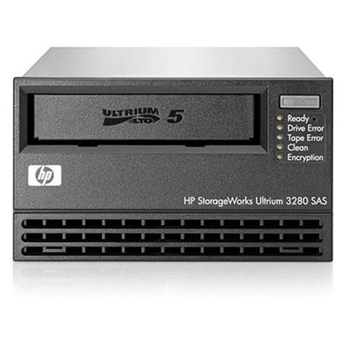 HP Smart Buy StorageWorks LTO-5 Ultrium 3280 SAS Internal Tape Drive