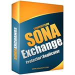 SonaExchange Replication Application Agent License