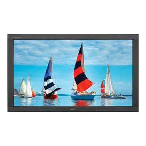 "NEC Displays 46"" 1080p Large Format LCD Display"
