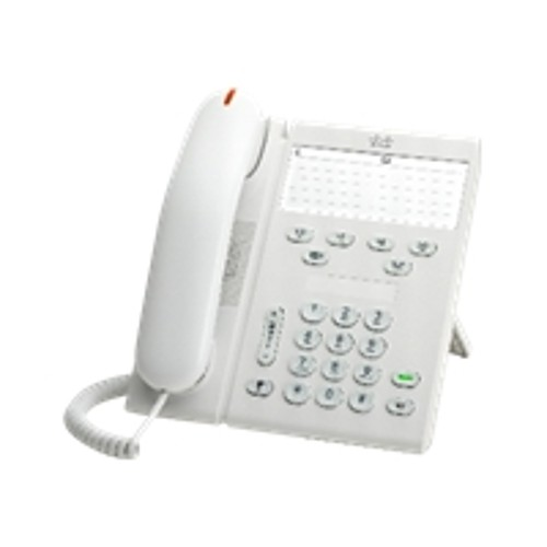 Cisco Unified IP Phone 6911 Slimline - VoIP phone
