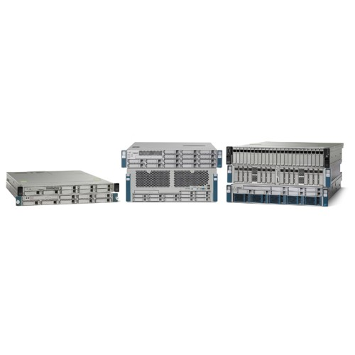 Cisco hard drive - 2 TB - SAS